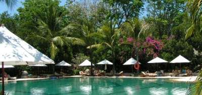 Escape Worldwide Holidays To The Melia Bali Villas And Spa Resort Bali