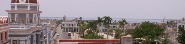 Fascinatring Cuba