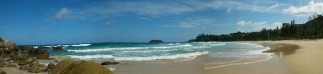 Special offers to Phuket