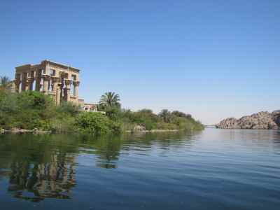 Escorted touring holidays and Nile cruises to Egypt