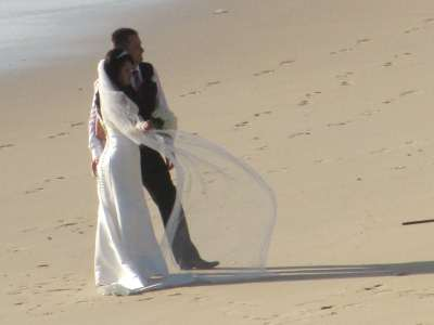 Weddings in Kenya and Zanzibar