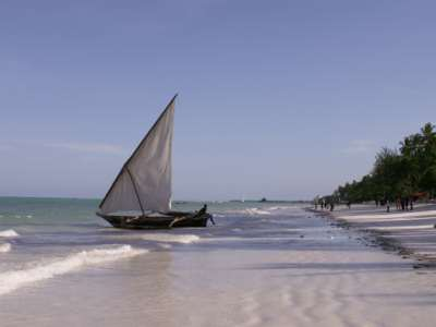 Beach holidays to Zanzibar with Stone Town hotels