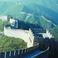Holidays to China - Great Wall of China