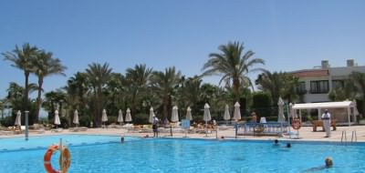 Holidays to the Grand Hotel Hurghada Egypt