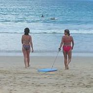 Holidays to Phuket - Watersports at Kata Beach, Phuket