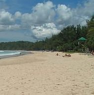 Holidays to Phuket - Sandy beach at Kata, Phuket