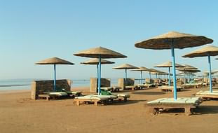 Holidays to Hurghada including Abu Soma and Soma Bay