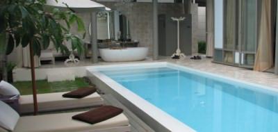Pool villas in Thailand - Sala Pool Villa at the Sala Phuket
