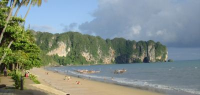 Special offers to Krabi