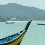 Holidays to Langkawi - beaches of Langkawi