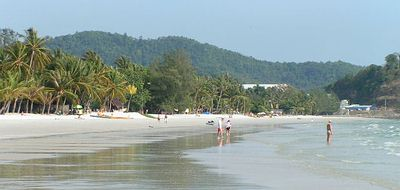 Special offers on holidays to Langkawi and Malaysia