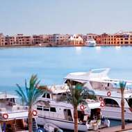 Holidays to Port Ghalib, Marsa Alam Egypt