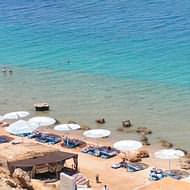 Holidays to Sharm el Sheikh and the Red Sea Riviera