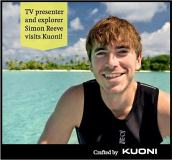 Download Kuoni's Indian Ocean with Simon Reeve