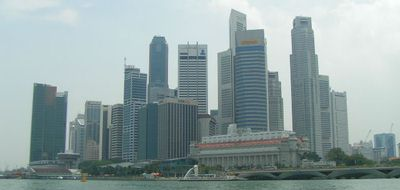View our Singapore Photo Gallery