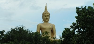 Explore Thailand before hitting the beach on Koh Samui