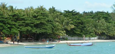 Special offers to Koh Samui