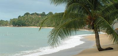 Holidays to Thailand - the beaches of Koh Samui