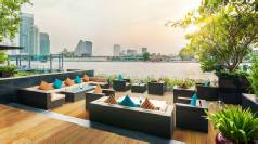 Royal Orchid Sheraton Hotel & Towers Bangkok - holidays to Bangkok