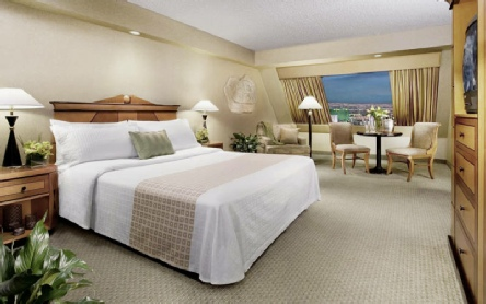 Luxor Hotel & Casino - holidays to Las Vegas from Escape Worldwide