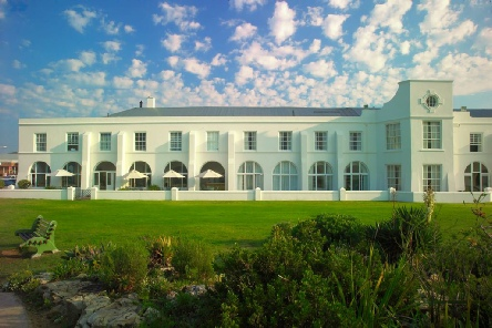 Holiday to The Marine, Hermanus, South Africa