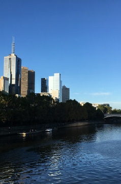 Holidays to Australia with Escape Worldwide - Melbourne