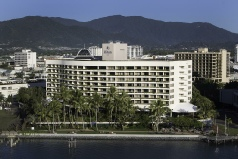 Holidays to the Hilton Cairns Australia