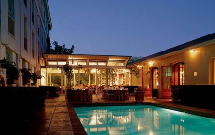 Holiday to the Portswood Hotel, Cape Town, South Africa