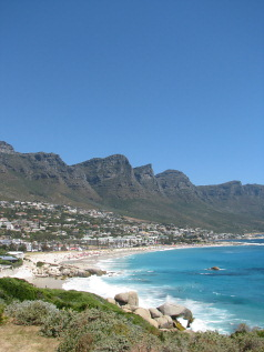 Kruger, the Garden Route & Cape Town Fly-Drive Holidays