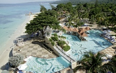 Holidays to the Jewel Dunn's River Beach Resort & Spa, Jamaica