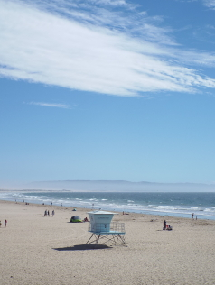 Holidays to Pismo Beach and the California Coast with Escape Worldwide