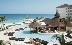 Holidays to the Secrets Wild Orchid, Jamaica