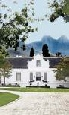 Holiday to the Lanzerac Hotel & Spa, Winelands, South Africa