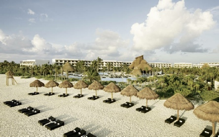 Holidays to the Secrets Maroma Beach Riviera Cancun, Mexico