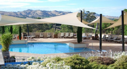 Holidays to the Novotel Barossa Valley Resort South Australia