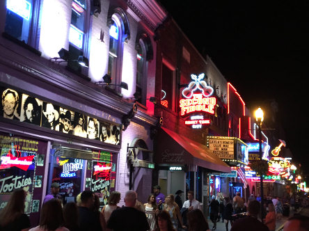 Holidays to the Deep South USA including New Orleans Memphis and Nashville