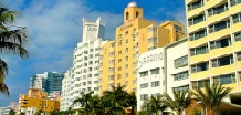 Sightseeing and excursions in Miami