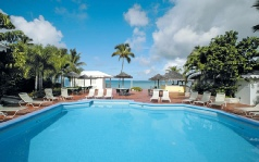 Holidays to the Hawksbill by Rex Resorts, Antigua