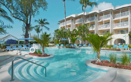 Holidays to the Turtle Beach Resort by Elegant Hotels, Barbados