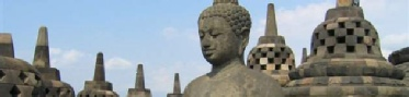 Holidays to the Far East - Borobudur, Java