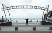 Holidays to Australia with Escape Worldwide - Surfers Paradise