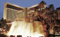 Holidays to The Mirage Resort & Casino, Las Vegas