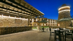 Holidays to the Best Western Premier Grand Canyon Squire Inn