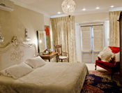 Holiday to the Batavia Boutique Hotel, Winelands, South Africa