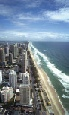 Holidays to Australia with Escape Worldwide - Surfers Paradise Gold Coast (copyright Tourism Australia)