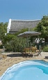 Holiday to the Yellow Aloe Guesthouse Clanwilliam Cederberg, South Africa