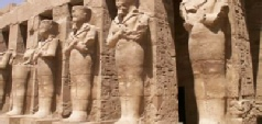 The fascinating temples of Upper Egypt