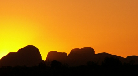 Holidays to the Northern Territories and Ayers Rock with Escape Worldwide