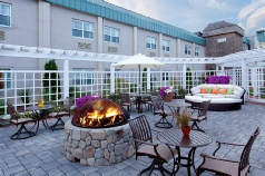 Holidays to the Doubletree by Hilton Hotel Cape Cod, Hyannis