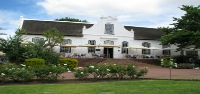 Hotels in South Africa's Winelands and Whale Coast